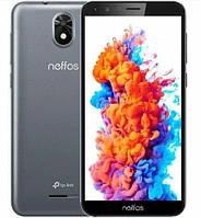 Смартфон Neffos C5 Plus 1/16 GB Grey
