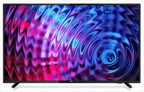 Телевизор Philips 43PFS5503/12 Черный