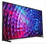 Телевизор Philips 43PFS5503/12 Черный, фото 3