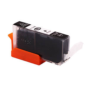 Совместимый картридж Inkdigo™ Canon CLI-526 Black (CLI-526BK) 4540B001