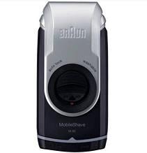 Электрическая бритва Braun M-90 Черный