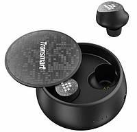 Bluetooth наушники Tronsmart Encore Spunky Pro Черный