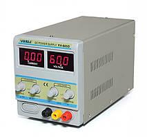 Лабораторный блок питания 60B 5A YIHUA 605D