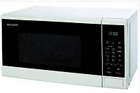 Микроволновая печь Sharp R270W Белый