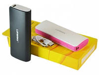 Power Bank Lonsmax LM209 10000 mAh Черный