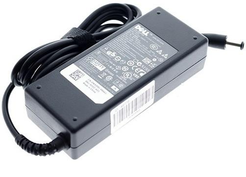 Зарядное устройство для ноутбука DELL 7.4*5mm 19.5V 4.62A Черный