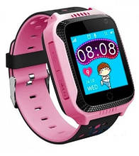 Смарт часы Smart Baby Watch G900 Розовый
