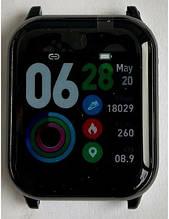 Смарт часы Smart Watch F9s Бирюзовый