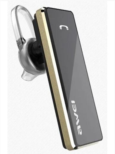 Bluetooth гарнитура Awei A850BL Черный