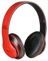 Bluetooth наушники SOGT ST15 Красный, фото 1