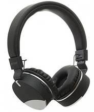 Bluetooth наушники Gorsun GS-E86 Черный