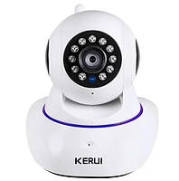Внутренняя IP Видеокамера Kerui Z06 720P белый