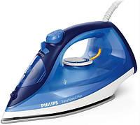 Паровой Утюг Philips EasySpeed Plus GC2145/20 2100W Синий