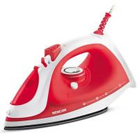 Паровой Утюг Sencor SSI5420RD 2200W Красный