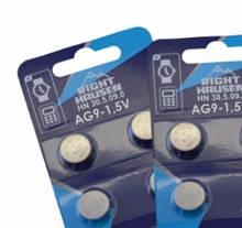Батарейка щелочная Right Hausen AG9