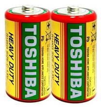 Батарейка Toshiba R14