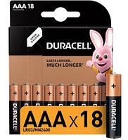 Батарейка щелочная Duracell R03