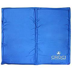 Охолоджуючий килимок для собак Croci 50х40 см
