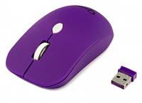 Беспроводная Мышь Gembird MUS 102B Фиолет