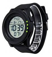 Электронные часы Skmei DG1142 Черный