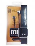 Навушники Mi 6 Чорний, фото 2