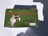 Стартер редукторный Slovak 12В 3.5Квт, фото 8