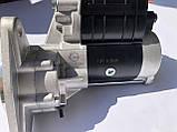 Стартер редукторный Slovak 12В 3.5Квт, фото 6