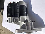 Стартер редукторный Slovak 12В 3.5Квт, фото 5