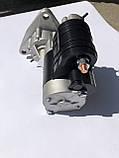 Стартер редукторный Slovak 12В 3.5Квт, фото 3