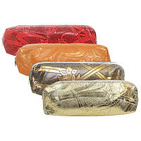 Пенал-сумочка 11-6 кож.зам с рисунком (1 отделение)