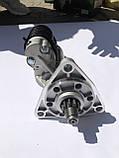 Стартер редукторный Slovak 12В 3.5Квт, фото 2