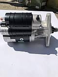 Стартер редукторный Slovak 12В 3.5Квт, фото 4