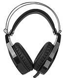 Навушники з мікрофоном для ПК Xtrike GH-902 BK Wired Чорний, фото 2