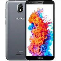 Смартфон Neffos C5 Plus 1/8 GB Grey