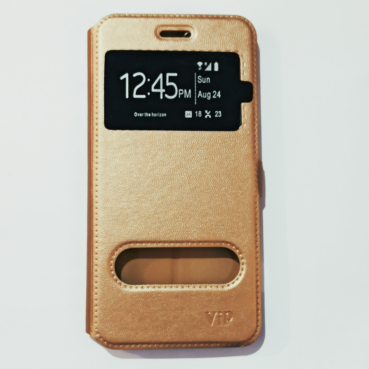 Чохол-книжка для Xiaomi Mi A1/5X Золотий