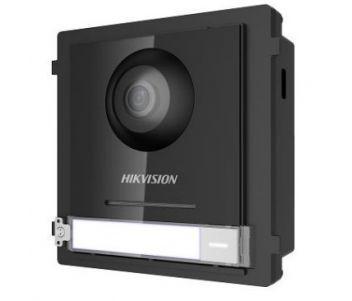 Модульная вызывная IP панель Hikvision DS-KD8003-IME1 2Мп