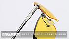 Окуляри для водіння поляризовані / З ПОЛЯРИЗАЦІЄЮ у відкритій оправі з регульованими носовими упорами - ЧОРНІ, фото 6