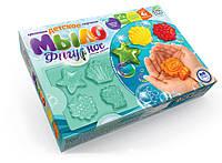 Набор для создания детского фигурного мыла