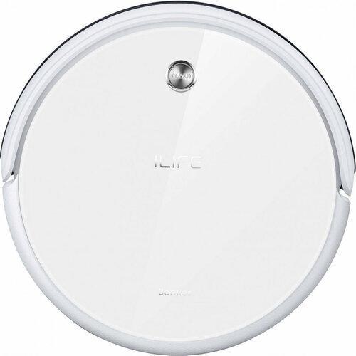 Робот-пылесос ILIFE A40 White