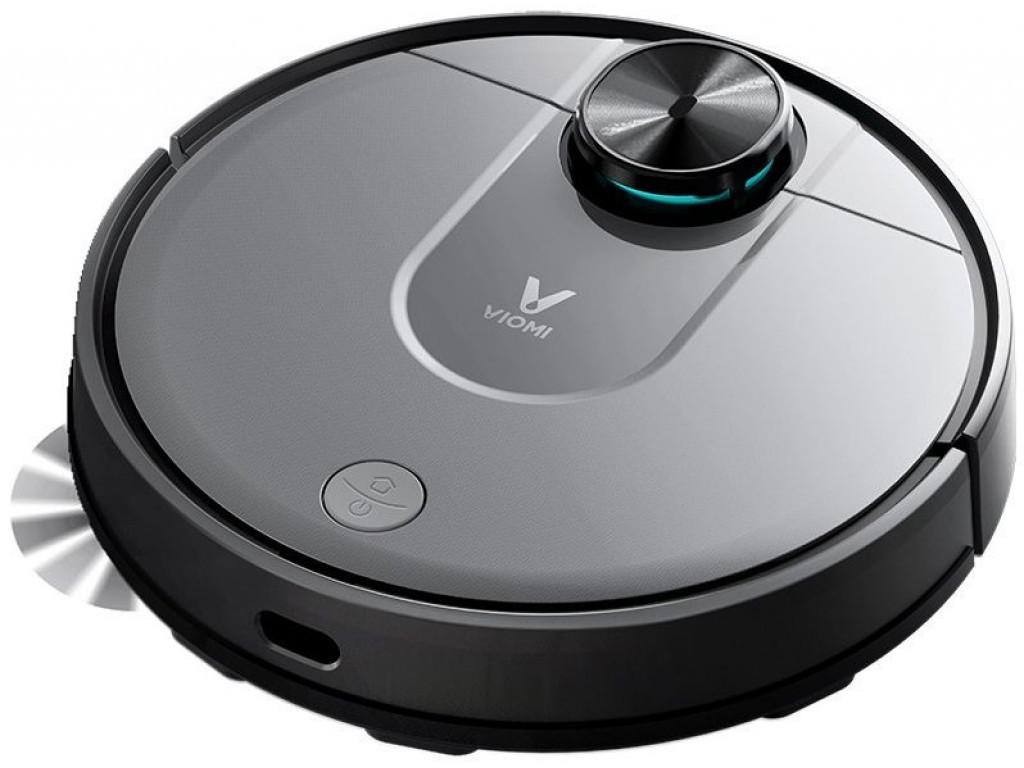 Робот-пылесос Viomi Robot Vacuum V2 Pro
