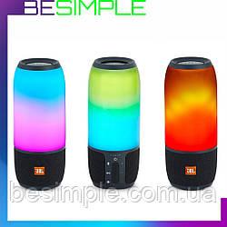 JBL Pulse 3 Портативна Bluetooth колонка