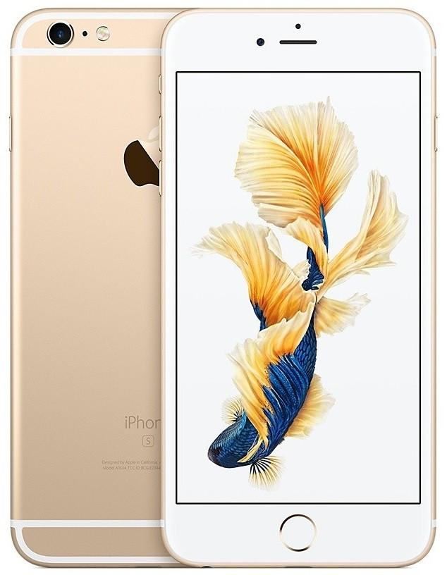 Apple iPhone 6S 32GB Gold Grade C