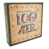 Игра развлекательная Logi tep