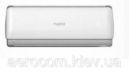 Кондиционер FujiCo ACF-I09AHRDN1 инвертор