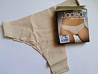 Безшовні трусики бразиліана Jadea 8001