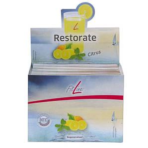 Ресторейт Цитрус Restorate Citrus 30 саше по 7г
