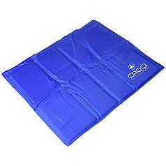 Охолоджуючий килимок для собак Croci 90х50 см