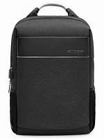 Рюкзак для ноутбука до 15,6 дюймів Arctic Hunter B00218-2, вологозахищений, 23л., фото 1