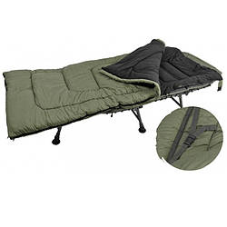 Спальний мішок Carp Zoom Extreme Sleeping Bag 210х84