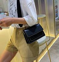 Жіноча сумка через плече Legend з двома ремінцями, фото 3